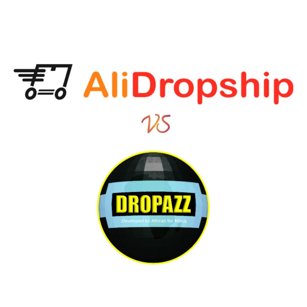 Alidropship vs dropazz