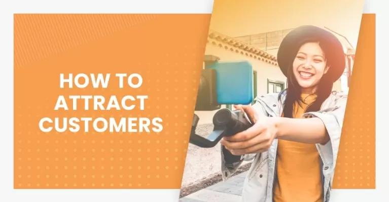 4 Ways To Attract Customers To Your Online Store Without Use Of Social Media