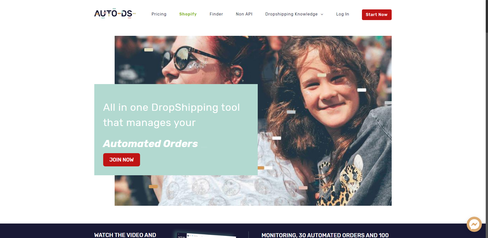 AutoDS Best Dropshipping Tools
