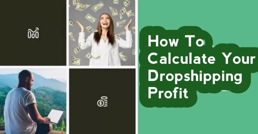 How To Calculate Your Dropshipping Profit