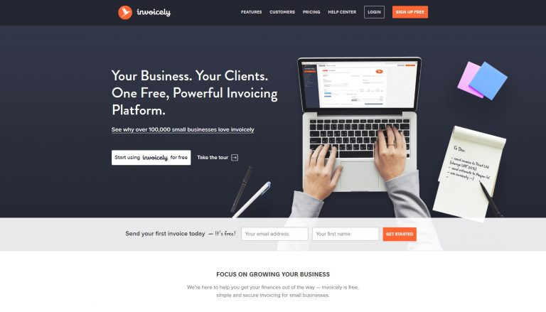2021 Best Online Invoicing Software For Small-scale Enterprise