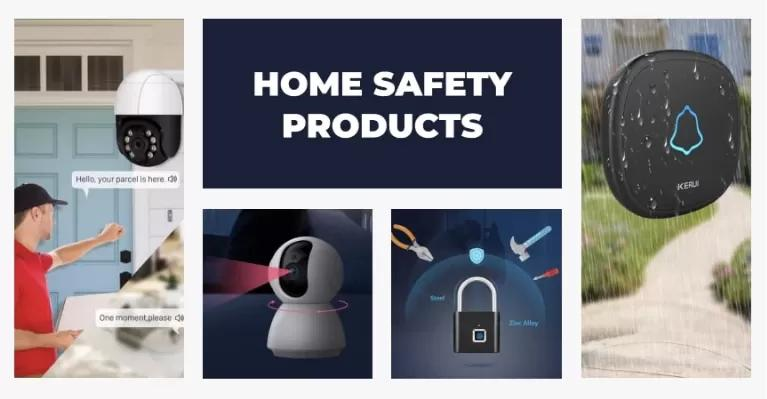Domestic Security Products You Can Add To Store For Dropshipping
