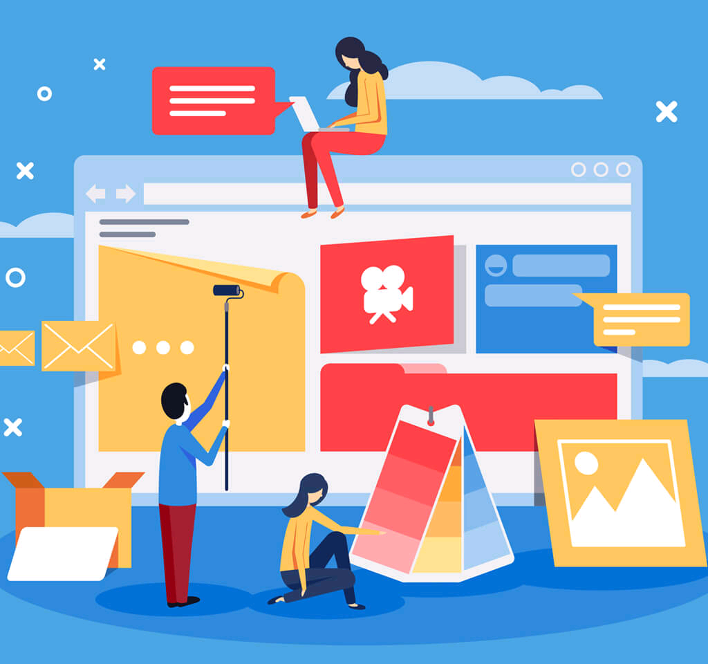 How To Create SEO-friendly Store Content That Converts